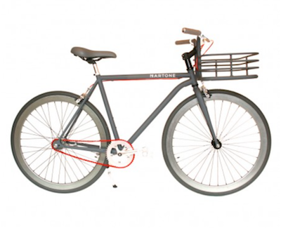 martone men's bike the chic geek christmas wish list