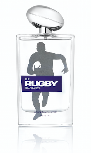 The Rugby Fragrance