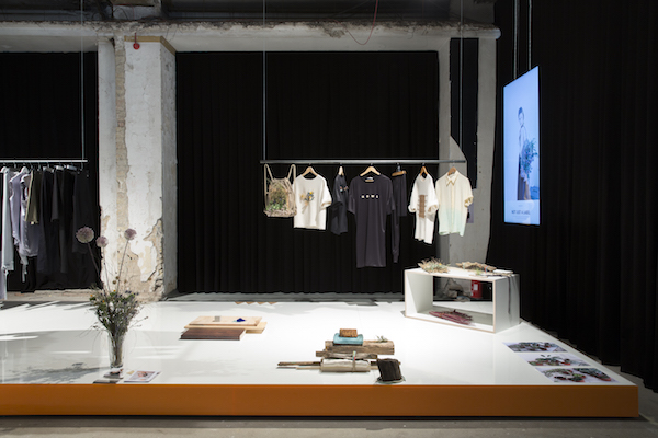 Zalando Fashion House Berlin Week June