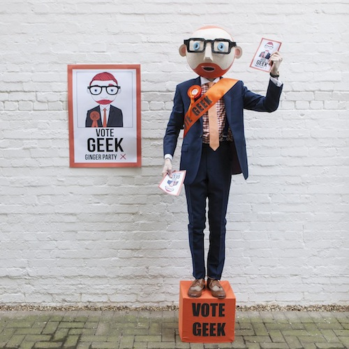 the chic geek election 2015 soap box politician style