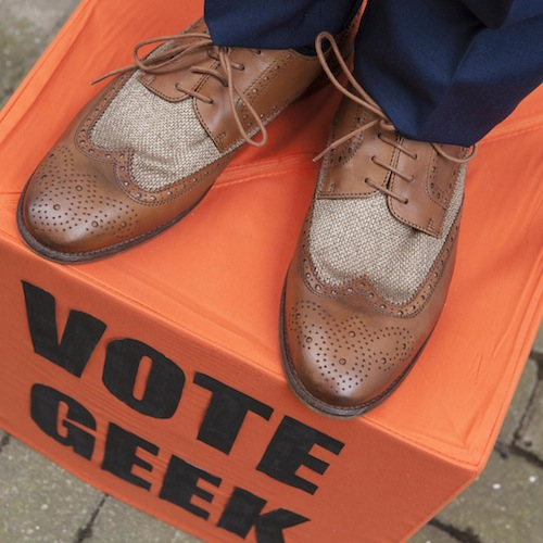 bertie brogue mens shoes election special