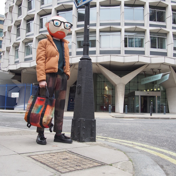 The Chic Geek paul smith menswear