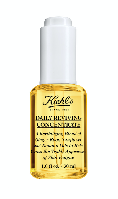 Kiel's Daily Reviving Concentrate Review