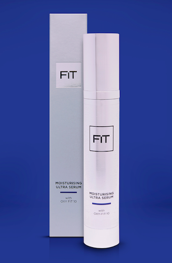 FIT Ultra Moisturising Serum review tried tested