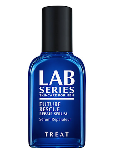 Lab Series review future repair serum men's grooming