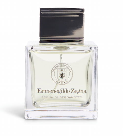 Ermengildo Zegna review Acqua Di Bergamotto