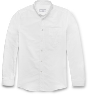 AMI white shirt the chic geek buyers guide mr porter