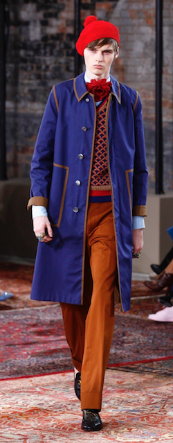 gucci menswear cruise 2016 the chic geek