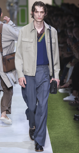 menswear trends milan fashion week fendi seventies