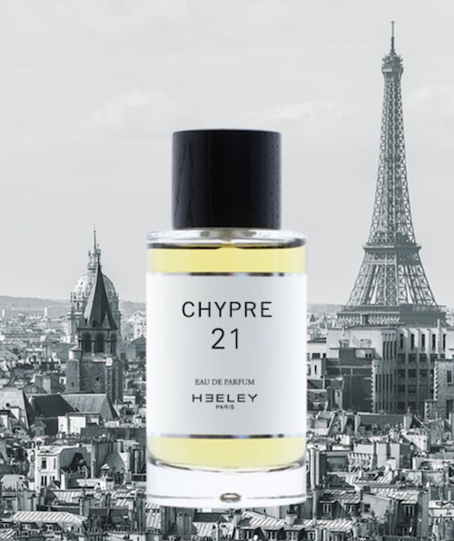 heeley parfums chypre 21 review the chic geek