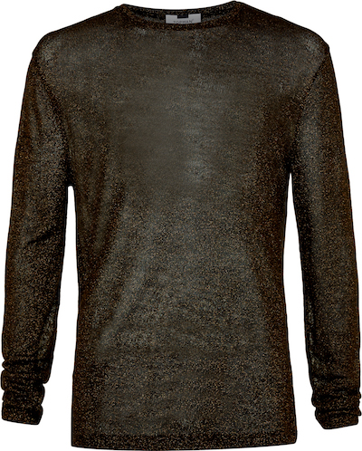 Topman lurex knitwear 2016 the chic geek