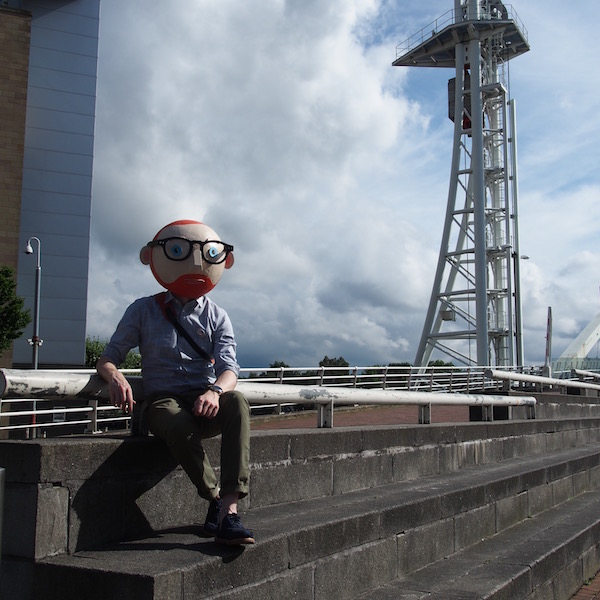 salford quays style the chic geek ootd menswear