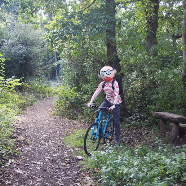 menswear blogger geek chic outdoors aw16