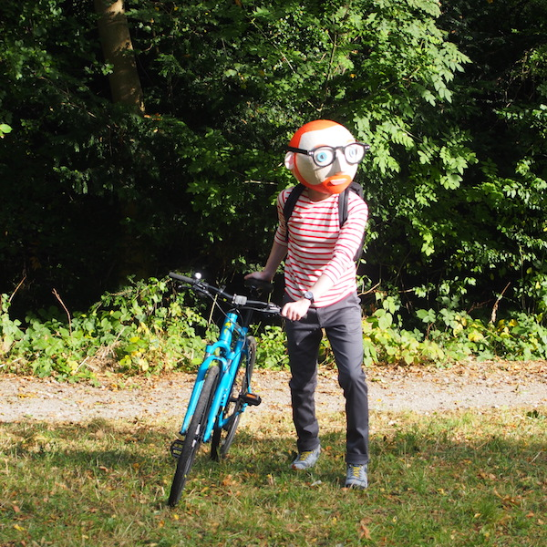 Blogger style fashion the chic geek outdoor