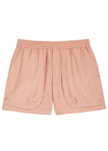 Men's pink shorts Qasimi Harvey Nichols