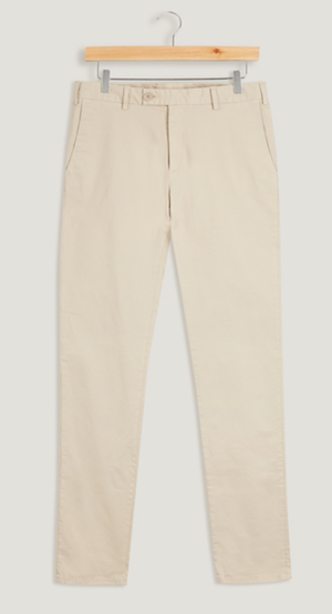 Chinos Trunk Clothiers