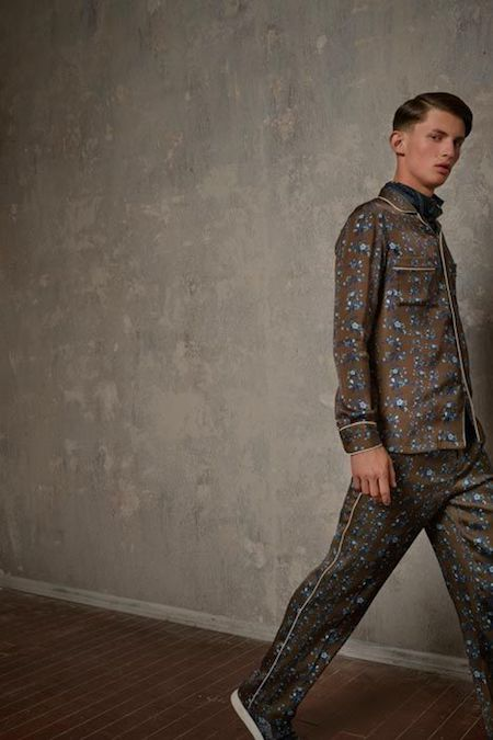 Menswear Erdem H&M expert verdict The Chic Geek
