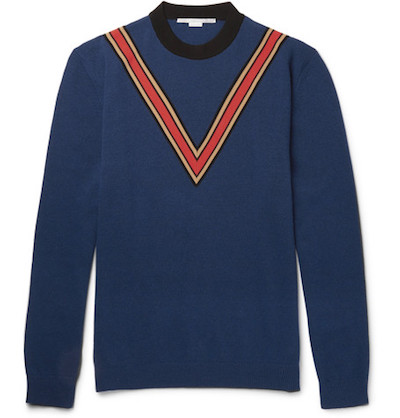 Stella McCartney Cricket Jumper The Chic Geek