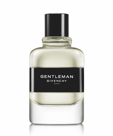 Review Givenchy Gentleman Fragrance