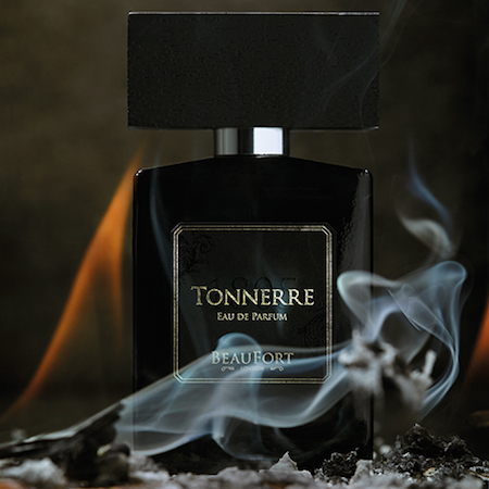 Tonnerre Trafalgar fragrance 1805 Beaufort London The Chic Geek Grooming