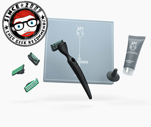 Review Boldking Razors The Chic Geek