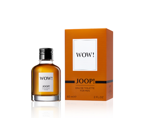 Review Joop WOW fragrance men's