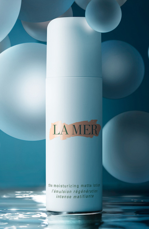 Review Creme De la Mer Moisturizing Matte Lotion