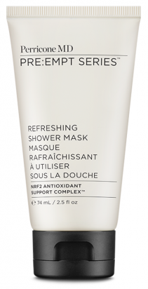 Review of Perricone MD Shower Mask grooming
