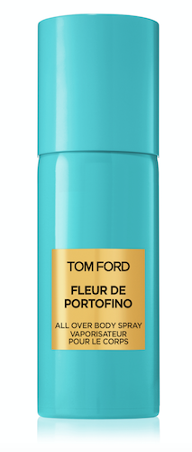 Tom Ford review The Chic Geek Fleur di Portofino