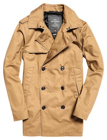 Jackets Mens Menswear Superdry