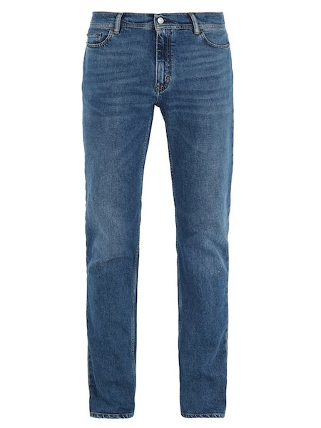 Top menswear picks of SS18 Acne Jeans Coggles