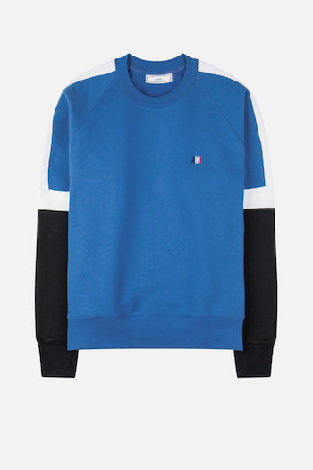 Top menswear picks of SS18 Ami Sweatshirt Coggles