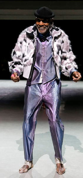 AW18 menswear trends Paris Fun Fur Pigalle