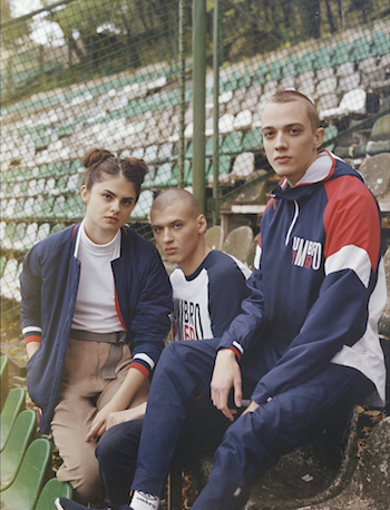 World Cup 2018 Style Umbro Unforgotten Russia collection
