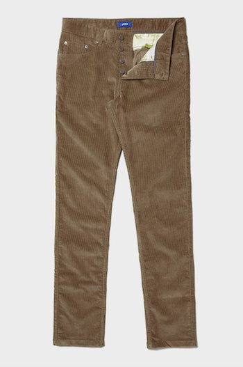 Best Cord Trousers Spoke Menswear