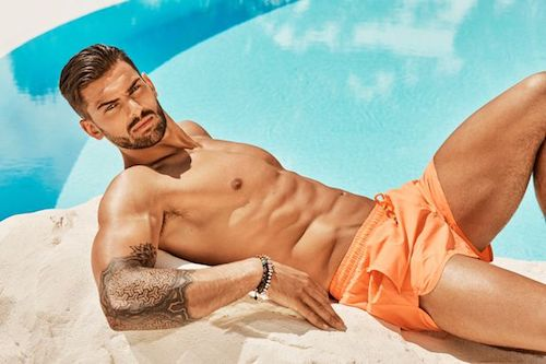 Love Island spike in men's grooming sales