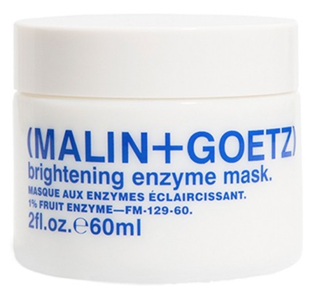 Review Malin Goetz Brightening Enzyme Mask men's grooming expert