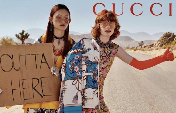 Gucci quality is rubbish trends menswear