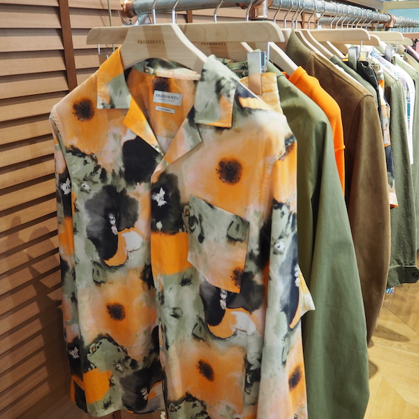 Best made in Italy brands at Pitti Uomo Florence SS20 PRESIDENT'S