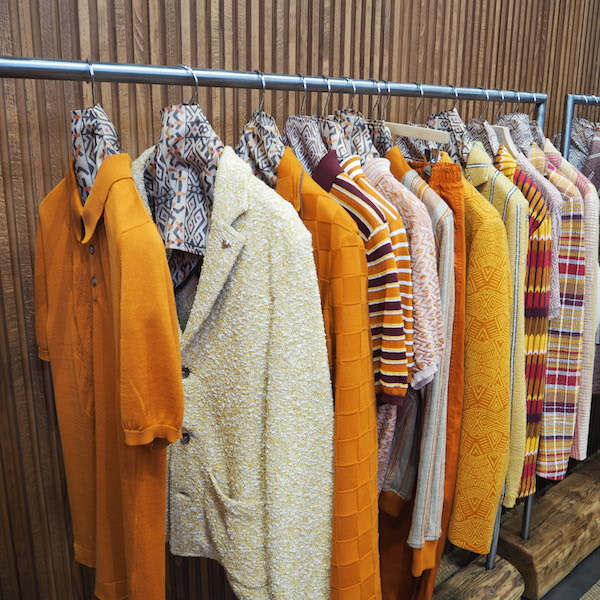 Best made in Italy brands at Pitti Uomo Florence SS20 SUNHOUSE