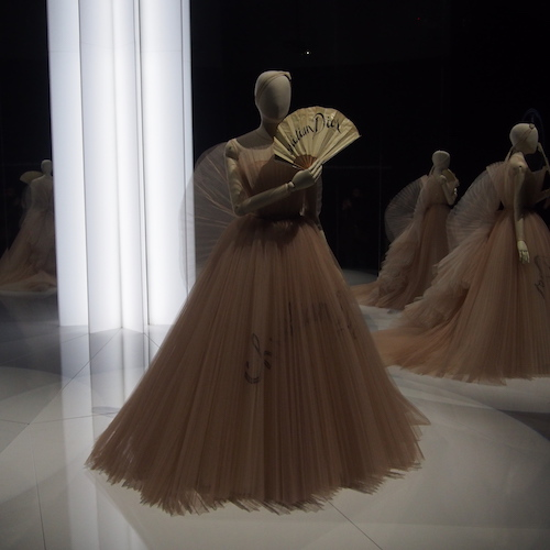 Christian Dior designer of dreams Victoria & Albert museum exhibition