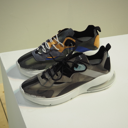 Berlin Seek trade shows trends SS20 DATE TRAINERS SNEAKERS menswear