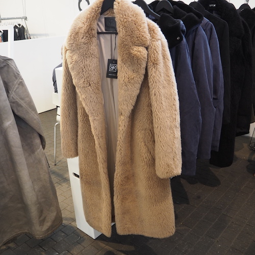 Copenhagen ciff revolver trends trade shows Bobby Rocky Fun fur trends SS20 menswear
