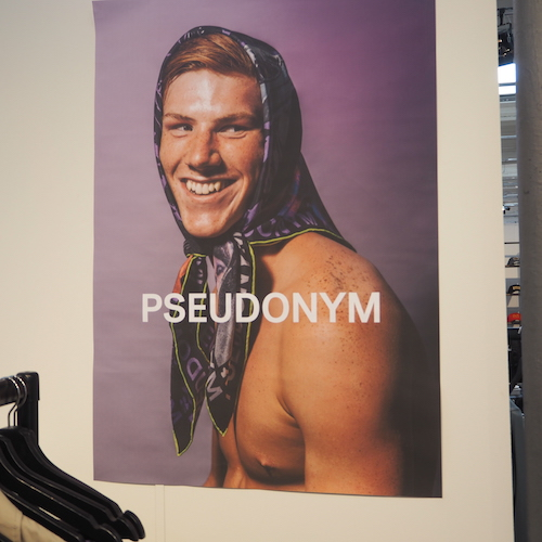 Copenhagen ciff revolver trends trade shows Pseudonym trends SS20 menswear
