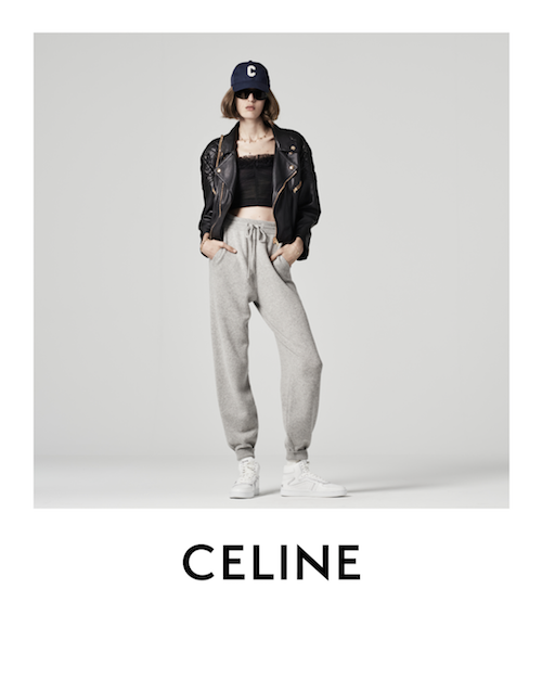 the importance of fashion stylists celine