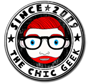 The Chic Geek Logo
