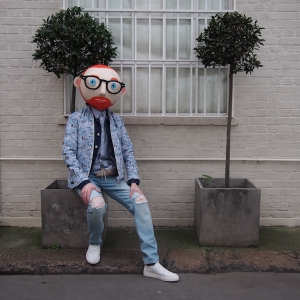 #ootd 63 - Chic Geek Collections - Soulland