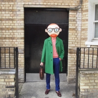 #OOTD 93 Chic Geek AW16 Collections Paul Smith