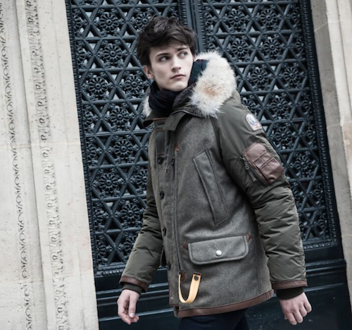 the chic geek best parkas parajumpers