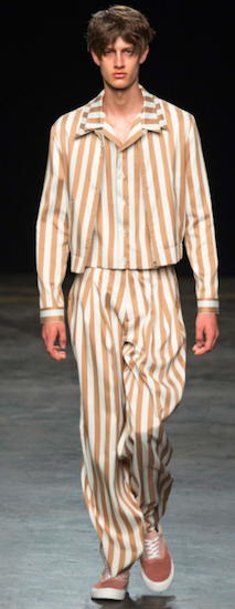 Topman Design menswear trends SS16